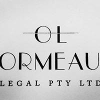 Ormeau Legal