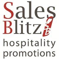 Sales Blitz - Hospitality Promotions