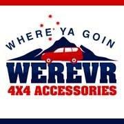 Werevr 4x4 Accessories