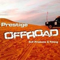 Prestige Offroad & Prestige Sunroofs