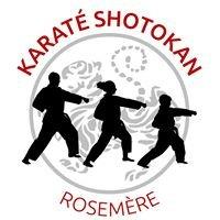 Karaté Shotokan Rosemère