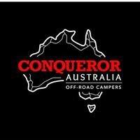 Conqueror Campers & Leisure
