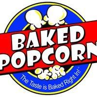Baked Popcorn