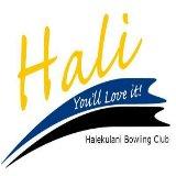Halekulani Bowling Club
