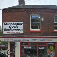 Manchester Cycle Exchange Ltd.