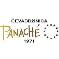 Ćevabdžinica restoran Panache
