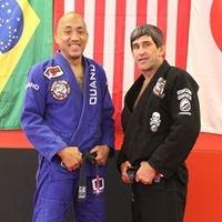 Kevin Watson Brazilian Jiu-Jitsu