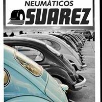 Neumáticos Suárez