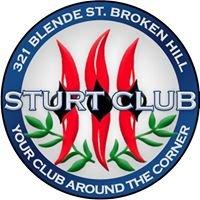 Broken Hill Sturt Club
