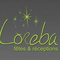 Loreba Fête et Réception