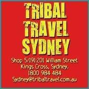 TRIBAL TRAVEL SYDNEY