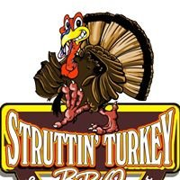 Struttin' Turkey