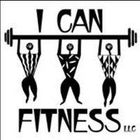 I Can Fitness, llc