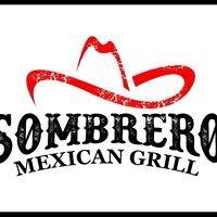Sombrero Mexican Grill