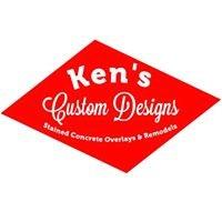 Ken's Custom Designs