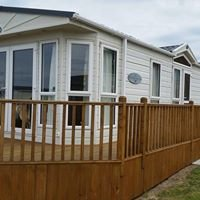 Caravan to rent Burghead Scotland