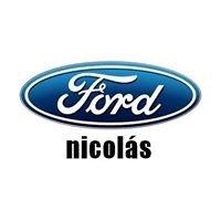 Ford Nicolás