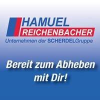 HAMUEL Maschinenbau GmbH & Co. KG, Meeder