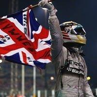 1st Formula Wear - Official Motorsports Merchandise