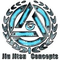 Jiu Jitsu Concepts