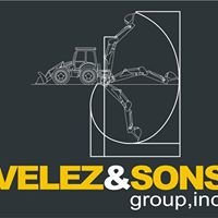 VELEZ & SONS GROUP, INC.