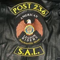 American Legion Riders Post 236