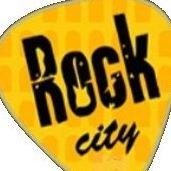 ROCK CITY Roma