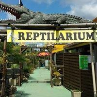 Reptilarium Labenne