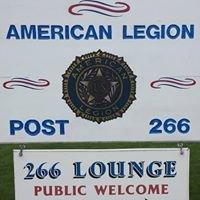 Granby Legion 266 Lounge