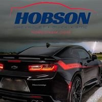 Hobson Chevy, Buick, GMC