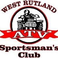 The West Rutland ATV Sportsman's Club