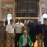 Longmeadow Veterans' Services