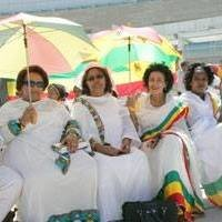 New England Ethiopian American Heritage Fest