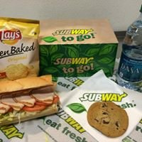 Subway, Clarks Falls