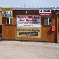 Fish's Hitches & Rentals, LLC