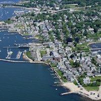 Stonington Harbor Marina