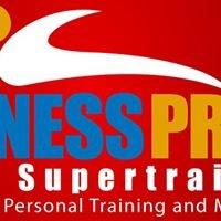 MS Fitness Pro