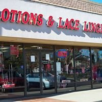 Lotions & Lace Riverside