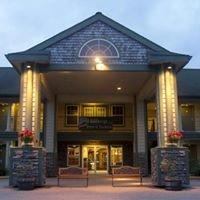 Hilltop Inn & Suites North Stonington