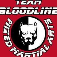 BLOODLINE MMA