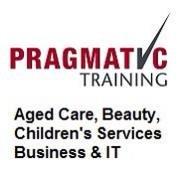Pragmatic Training