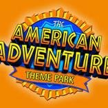 The American Adventure Theme Park