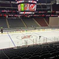 NJ Devils Hockey - Prudential Center