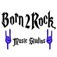 Born 2 Rock Studios