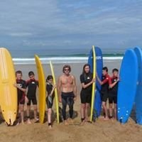 SHARKPOOL Ecole de surf Labenne