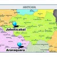 Unesp Jaboticabal