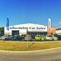 Affordable Car Sales
