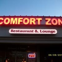 Comfort Zone Restaurant & Lounge