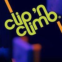 Clip 'N Climb CC