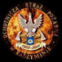 Ochotnicza Straż Pożarna w Radzyminie